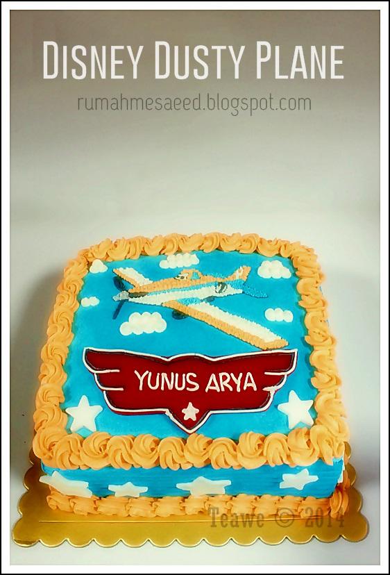 Plane Cake Recipe In Urdu