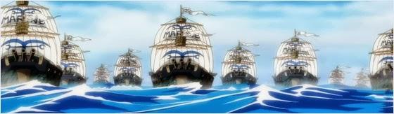 เรือรบ 10 ลำในปฏิบัติการบัสเตอร์คอล