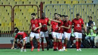 موعد مباراة الأهلي والترسانة دور 32 كأس مصر 2018-2019 والقنوات الناقلة، والتشكيل المتوقع