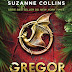 """Gregor - A Terceira Profecia"" de Suzanne Collins | Editorial Presença"