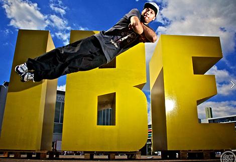 Com apresentações  de Ndee Naldinho, Dj Hum, DJ Fabio Rogério 105 FM e outros, o The Notorious IBE Brasil movimenta o Parque da Mooca