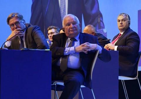 Dezinformációs kampány zajlik az Európai Néppárton belül
