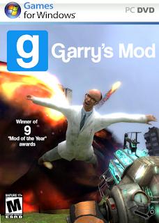 Garry's Mod pc