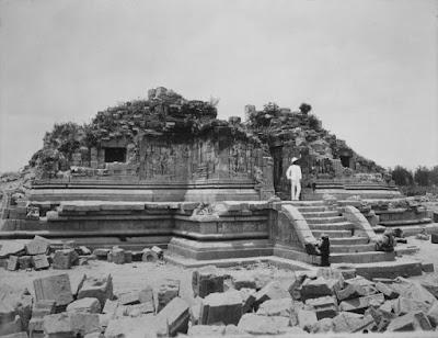 Sejarah Candi Prambanan (didirikan kerajaan)