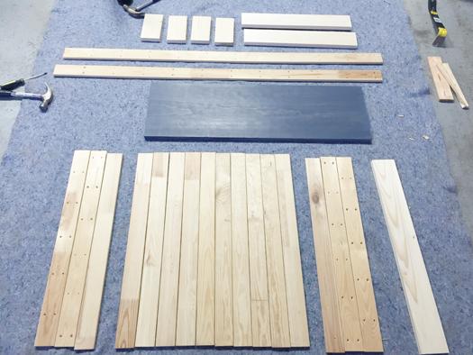 sarah m style let 39 s get crafty upcycled ikea hack 5 lemonade stand. Black Bedroom Furniture Sets. Home Design Ideas