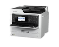 Epson WorkForce Pro WF-C5710 Printer Drivers Support, For Windows, Mac, Installer, Software, Drivers, Free