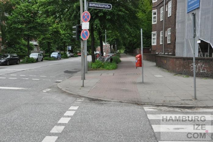 Bethesdastraße