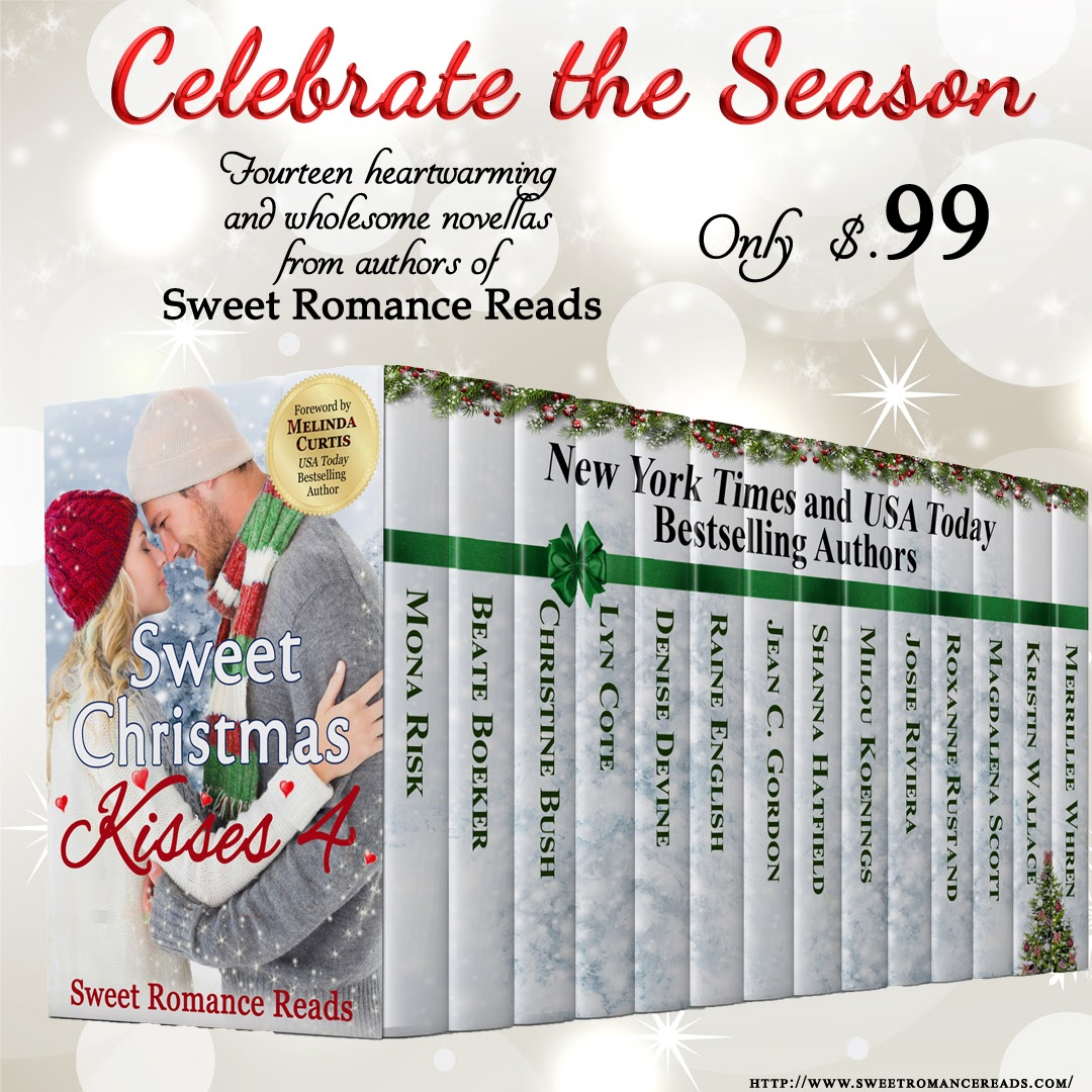 Fangirl Moments And My Two Cents @fgmamtc: SWEET CHRISTMAS KISSES 4 ...