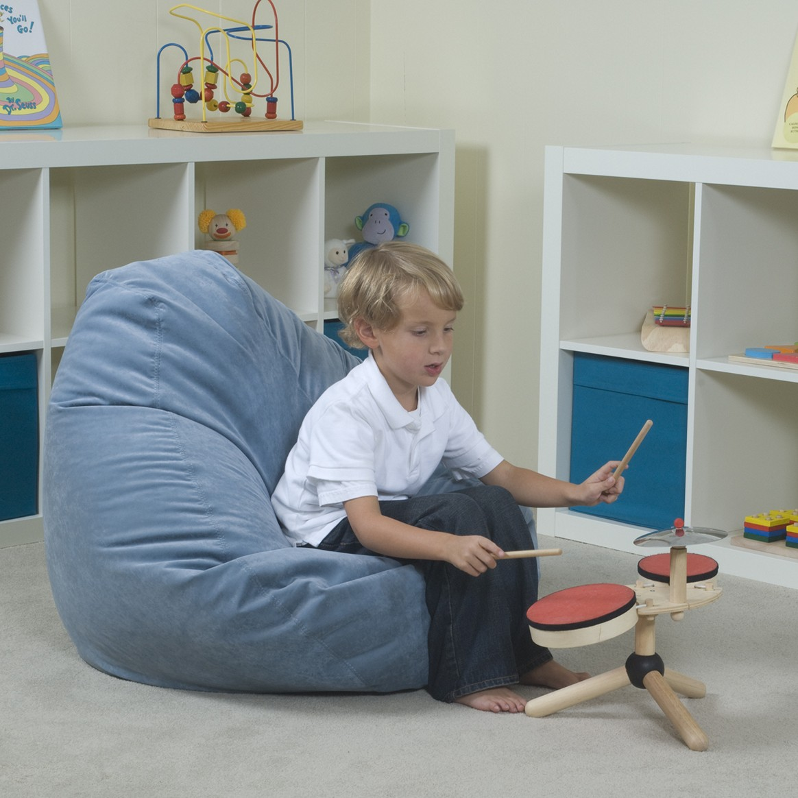 Bean Bag Chair For Toddler Solid Wood Ladder Back Chairs How To Choose In Smart Ways Actually It Is Good Idea Consider That You Are Able Has Nice Looking Appearance And Expensive Price If Seeking