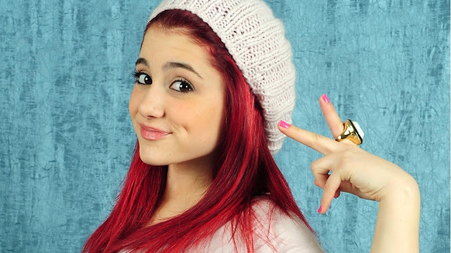 Ariana Grande Hd Wallpaper  Wall Pc