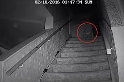Pemburu Hantu Rekam Penampakan di Rumah Paling Berhantu