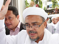 Kuasa Hukum Habib Rizieq Akan Tuntut Pelaku Penyebar Video Percakapan Fitnah Dengan Pasal ITE
