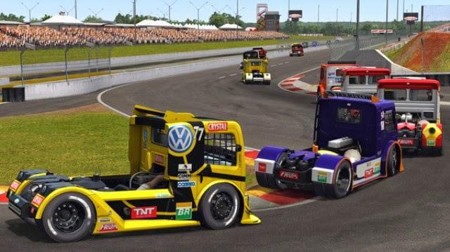 Formula Truck 2013 Free Download PC Games