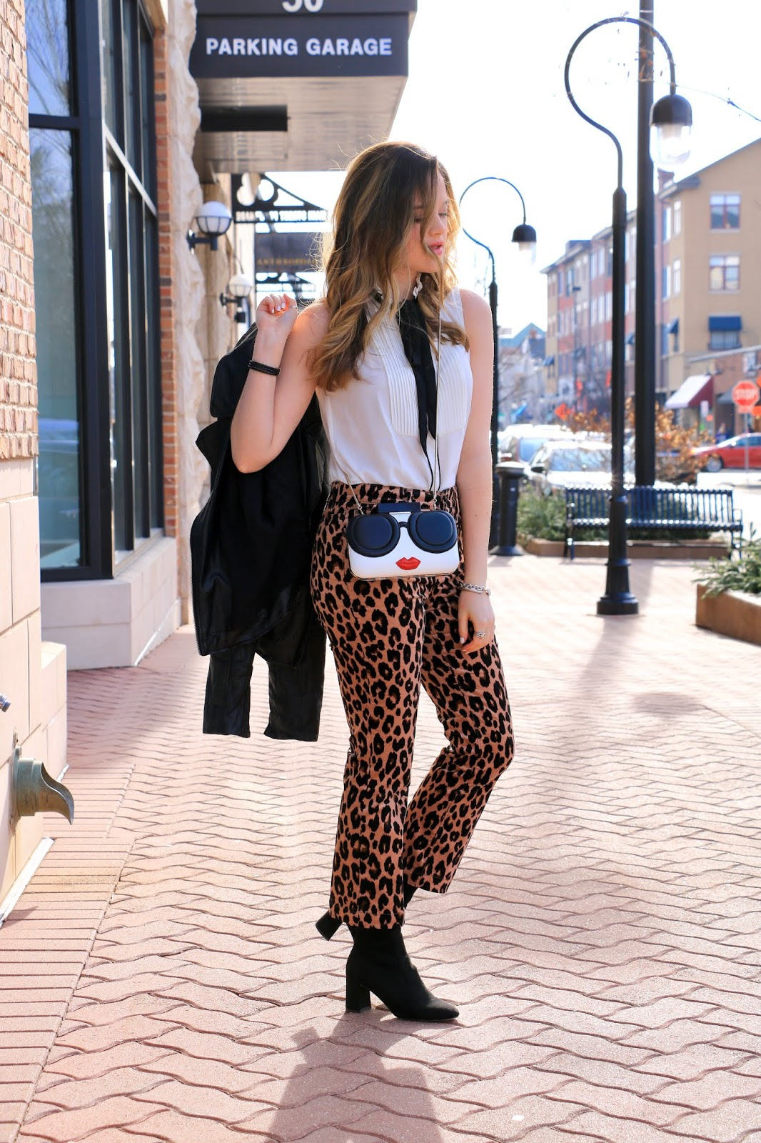 Nyc fashion blogger Kathleen Harper's 2019 spring outfit ideas