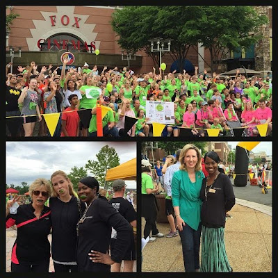 Loudoun Lyme 5K: 1,200 Gather To Raise Awareness