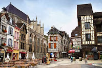 soldes été 2021 à Troyes