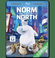 NORM Y LOS INVENCIBLES (2016) FULL 1080P HD MKV ESPAÑOL LATINO
