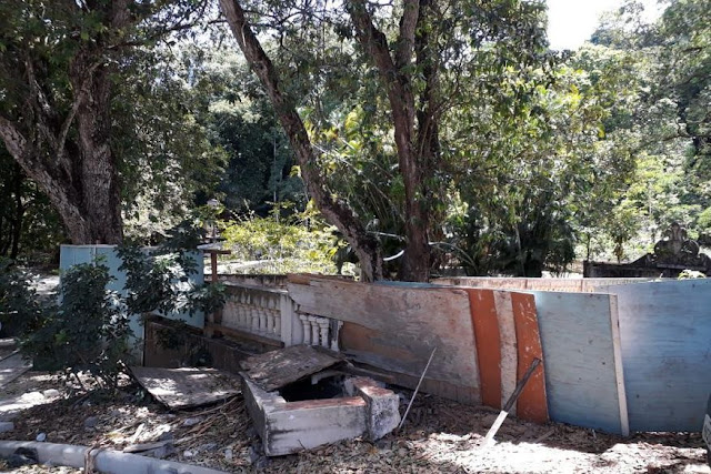TCE constata prazo expirado das obras da Bica e calçadas da orla de Cabo Branco