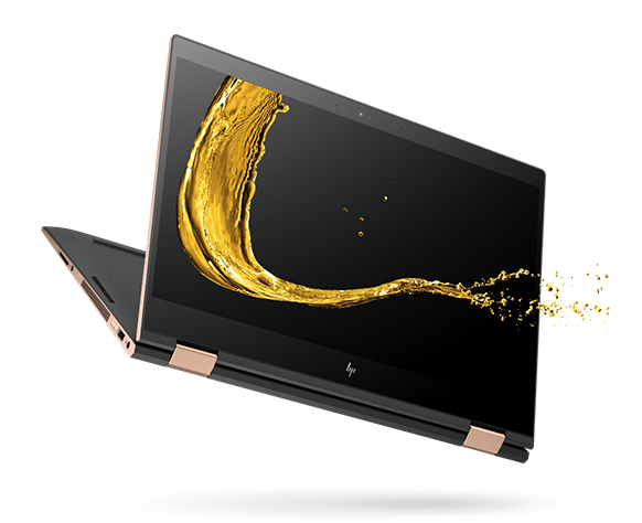 CES 2018: HP Spectre x360 15 announced, the world's most powerful convertible PC