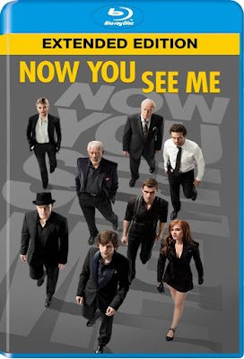 Now You See Me [EXTENDED] [Latino]