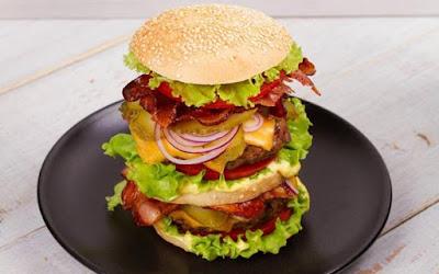 Diet Lemak Tinggi Sama Bahayanya Seperti Diabetes