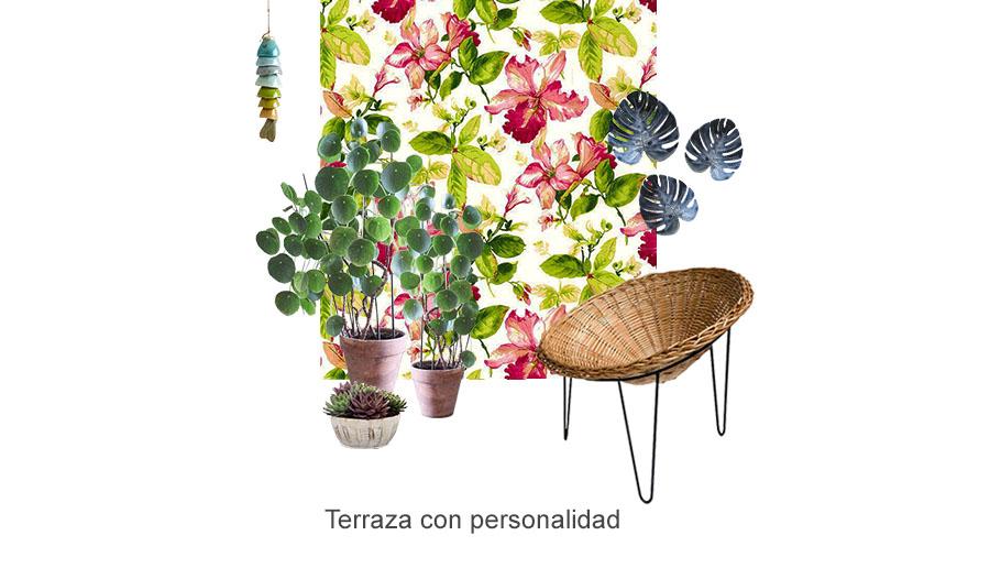 Cómo reflejar tu personalidad en la decoración