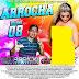 CD (MIXADO) DJ FABRICIO INCOMPARAVEL ARROCHA VOLUME 08
