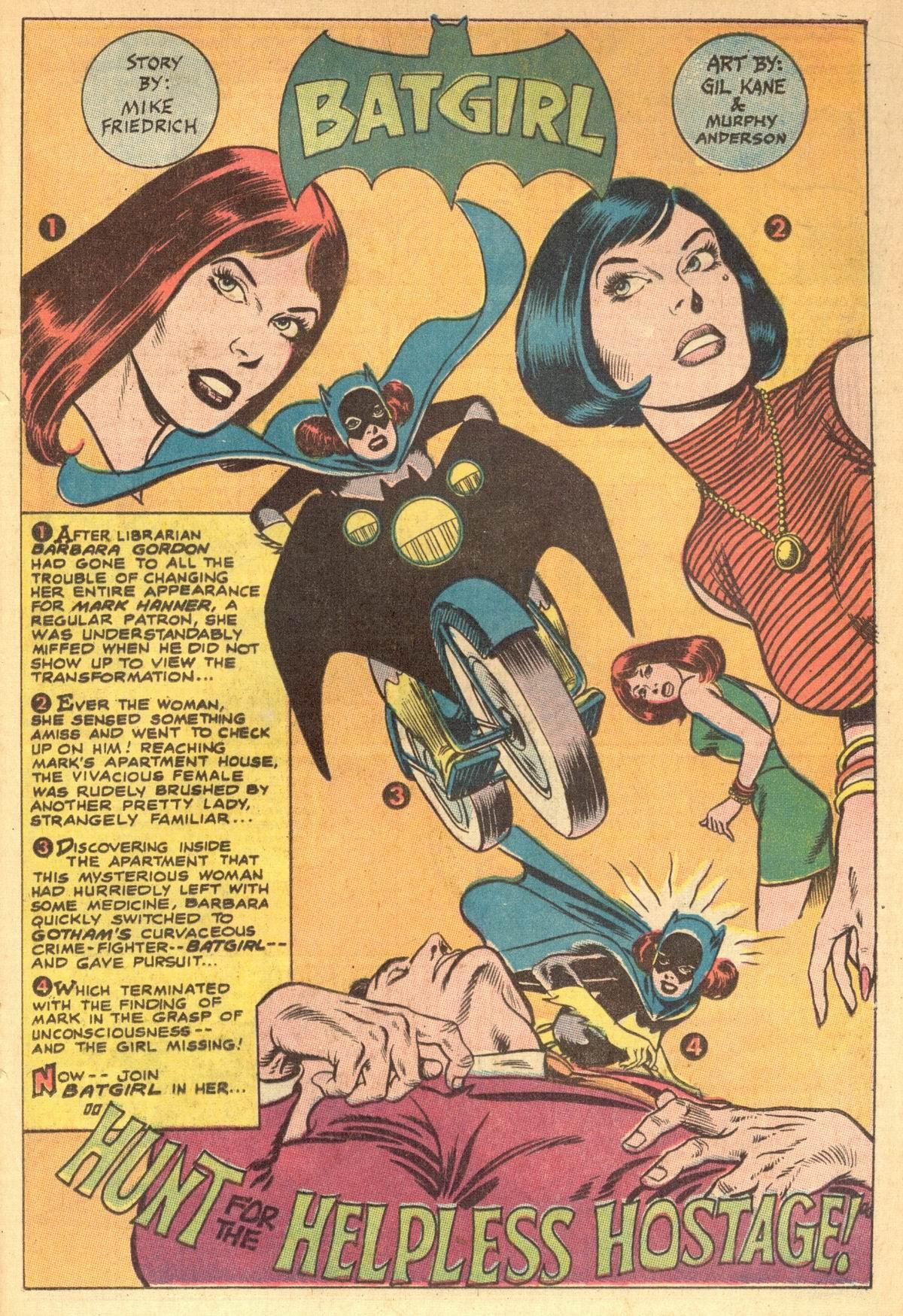 Detective Comics (1937) 385 Page 20