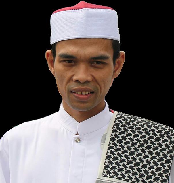 News: Mengenal Ustad Abdul Somad