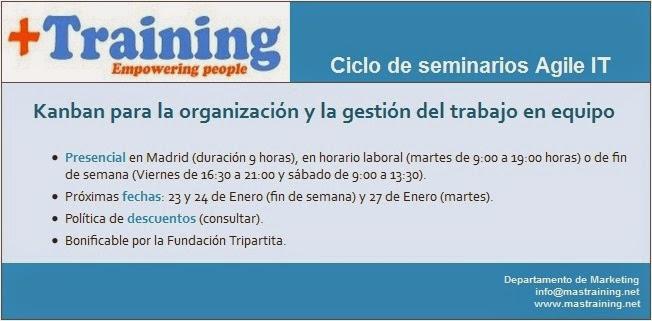 http://www.mastraining.com.es/Cursos/Kanban.html