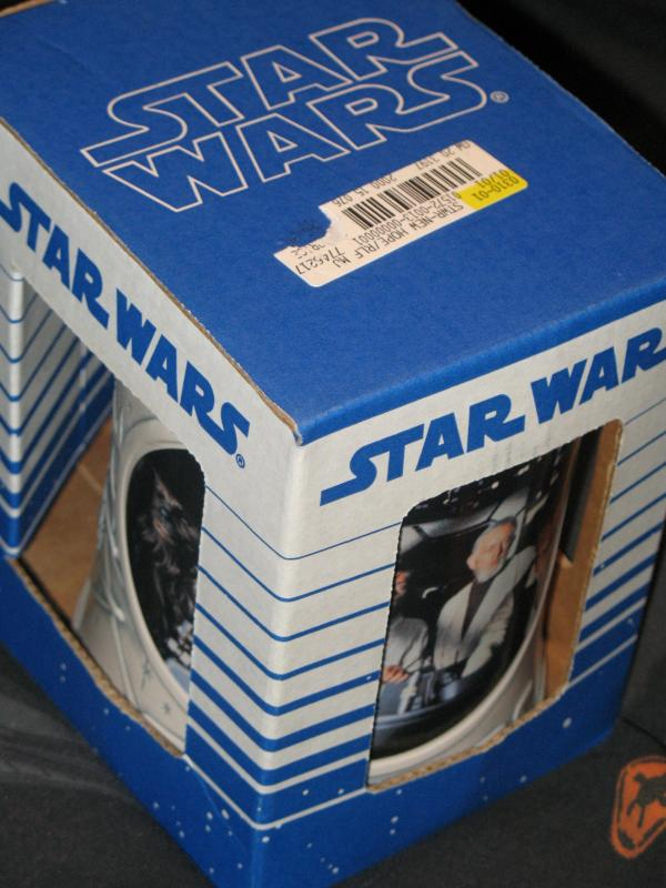 Michael Doherty S Star Wars Collection For Sale Star Wars