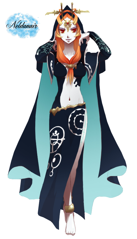 PNG-Midna