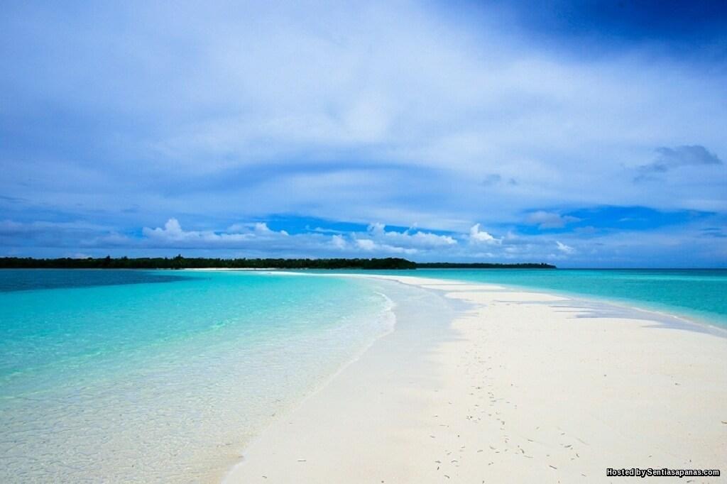 8 Pulau Dan Pantai Tempat Menarik Lokasi Percutian Di Perak