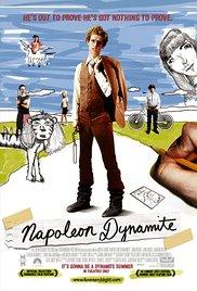 Watch Napoleon Dynamite Online Free 2004 Putlocker