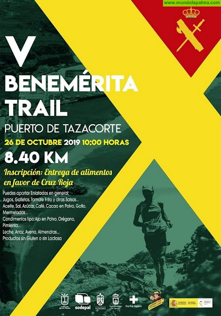 V Benemérita Trail 2019