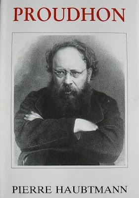 Biographie de référence Proudhon