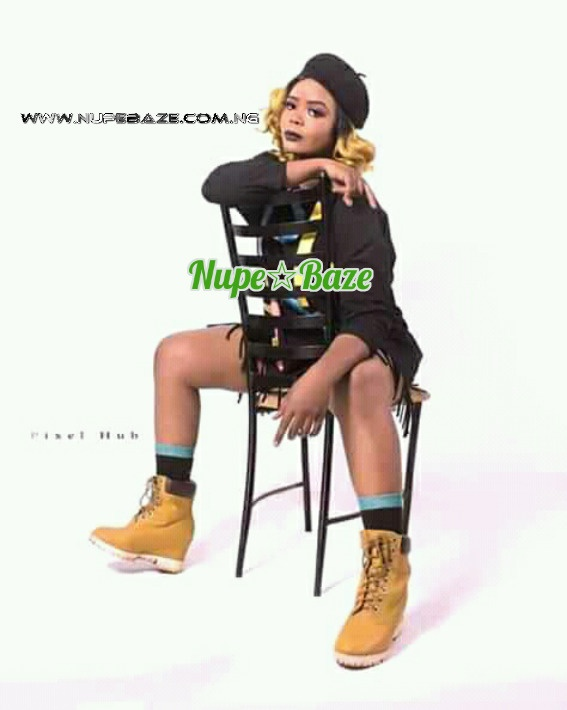 The Queen of Hausa Hip-Hop Music Lil Pee is a Taraba Rap Artist , Born to the Family of Mr./Mrs. Bitrus Emmanuel on the 8th of January 1997 , As Promise Bitrus Emmanuel , She is the 5th Child of Eight , Lil Pee Biography , Lil Pee Picture s , Lil Pee Photo s , Lil Pee Image s