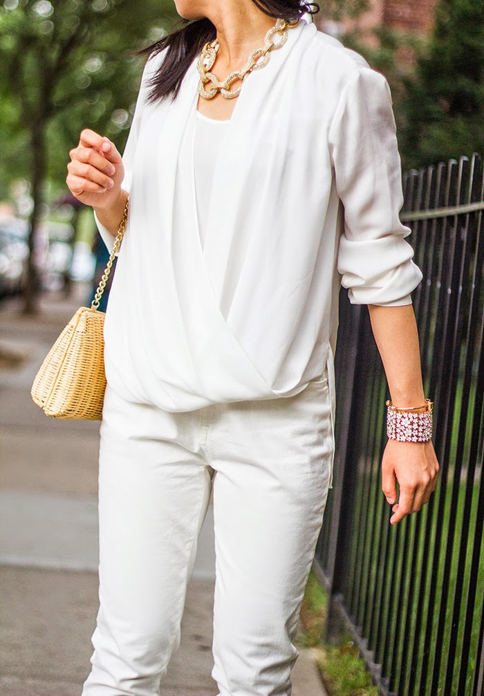 Summer Whites #AERONOW