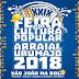 Cd  Super Pop Live 360 no Arraial Urumajó ao Vivo em Augusto Correa 01-07-2018 - Djs Elison e Juninho