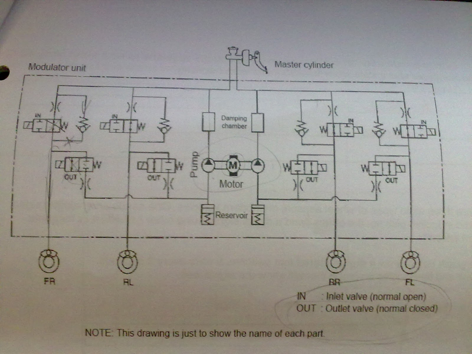 Eaton Abs System Wiring Schematic Diagram Telma Diagrams Drawing