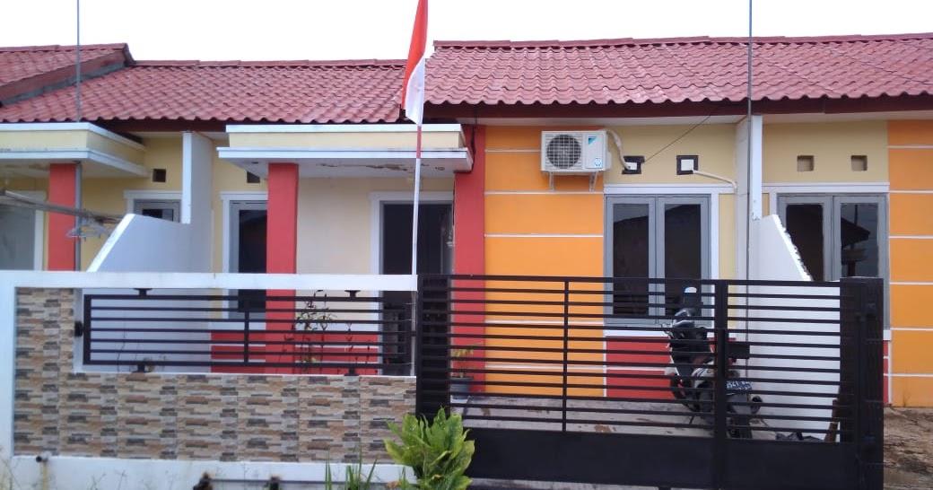 DiJual Over Kredit Rumah Type 36/72 | PERUMAHAN BATAM