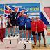Θρίαμβος με τρία μετάλλια στο Παγκόσμιο πρωτάθλημα Μοντέρνου Πεντάθλου για την Ελλάδα Τεράστια επιτυχία για τους δύο Έλληνες πρωταθλητές