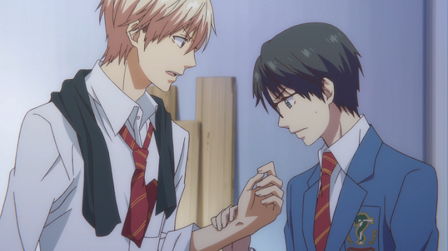 Kono Oto Tomare! (Stop This Sound!) Episode 1