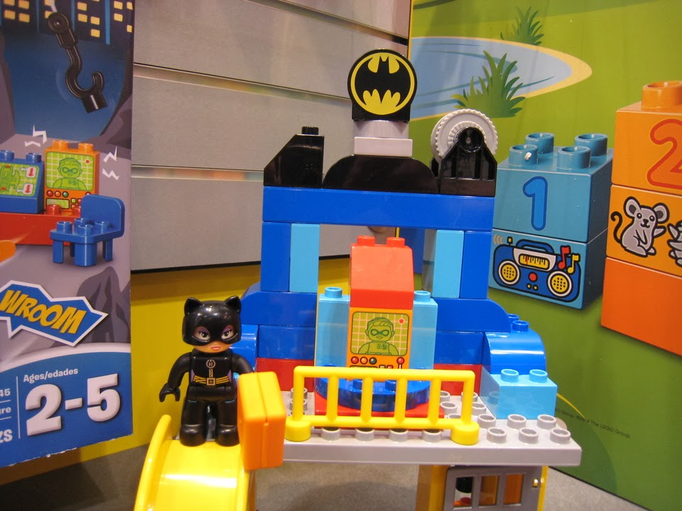 justice league lego dc