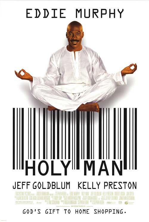 Holy Man