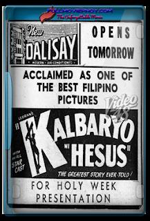Kalbaryo ni Hesus (1952)