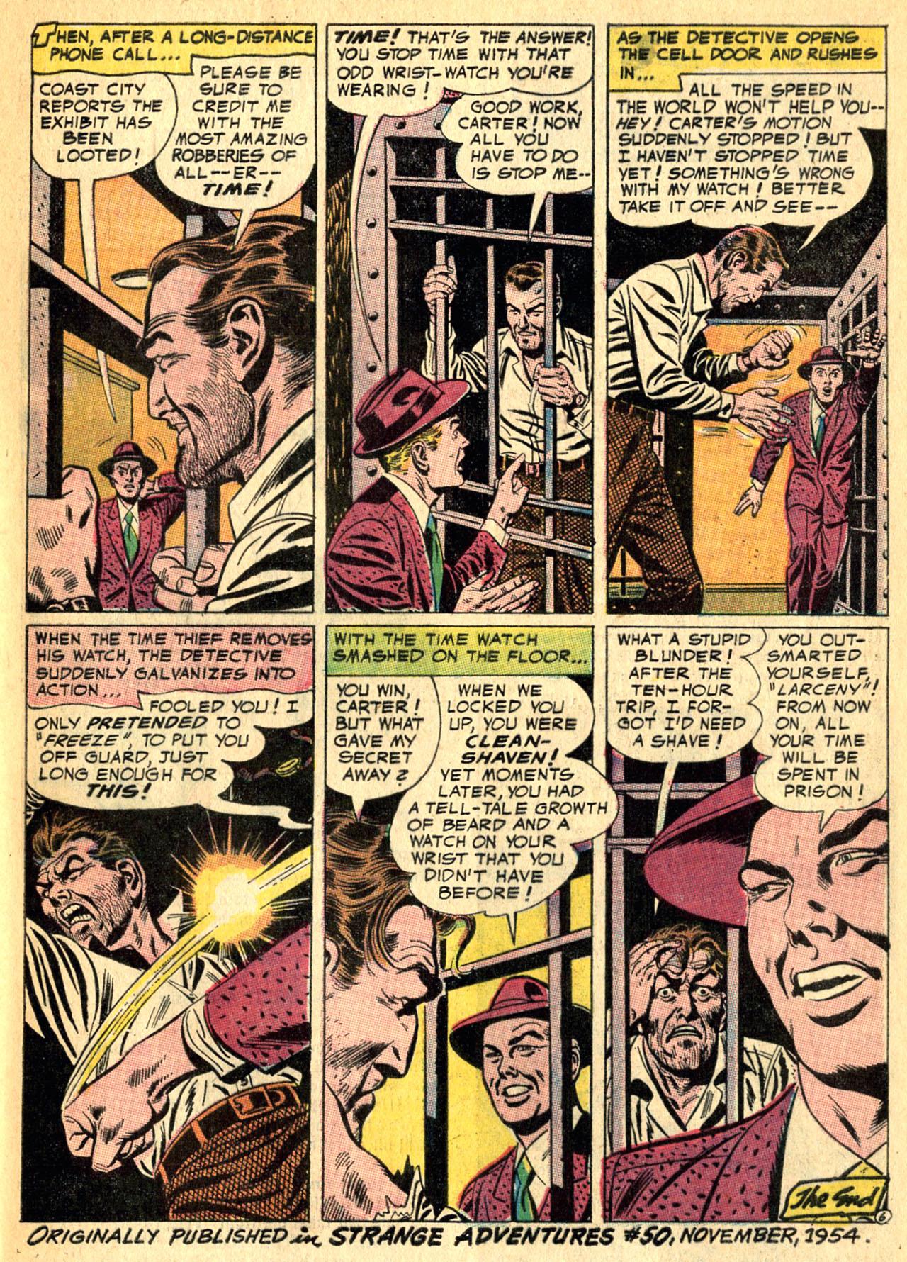 Detective Comics (1937) 372 Page 32