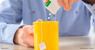 Evade From Using Artificial Sweetener