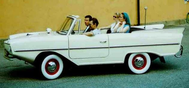 Amphicar 3