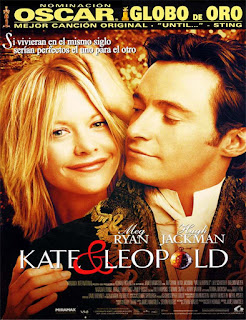 Kate y Leopold (2001) | 3gp/Mp4/DVDRip Latino HD Mega